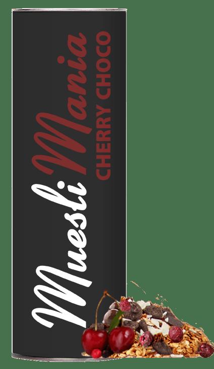 Cherry Choco