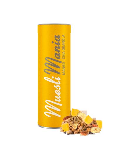 Mango-chia