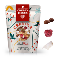 """Купити гранолу """"Cherry Choco"""""""